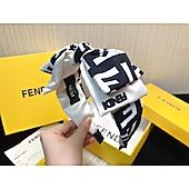 US$19.00 Fendi Headband #466320