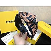 US$19.00 Fendi Headband #466321