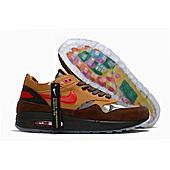 US$67.00 Nike AIR MAX 87 Shoes for Women #466351