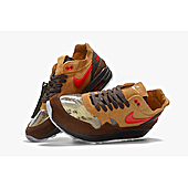 US$67.00 Nike AIR MAX 87 Shoes for men #466373