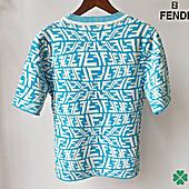 US$67.00 Fendi Tracksuits for Women #466404