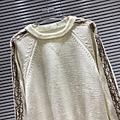 US$41.00 Dior sweaters for men #466501