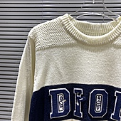 US$41.00 Dior sweaters for men #466507