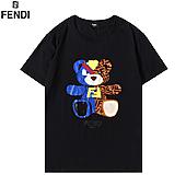 US$17.00 Fendi T-shirts for men #466553