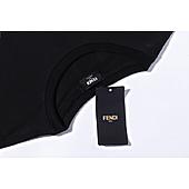 US$17.00 Fendi T-shirts for men #466555