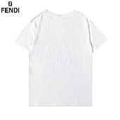 US$17.00 Fendi T-shirts for men #466556
