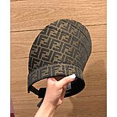 US$17.00 Fendi Caps #466570