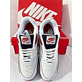 US$67.00 Nike AIR MAX 90 Shoes for men #466591