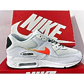 US$67.00 Nike AIR MAX 90 Shoes for men #466592