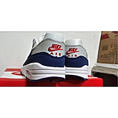 US$67.00 Nike AIR MAX 87 Shoes for men #466593