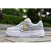 US$67.00 Nike Air Force 1 Shoes for men #466640