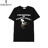 US$17.00 YSL T-Shirts for MEN #466655
