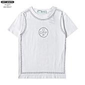 US$21.00 OFF WHITE T-Shirts for Men #466676