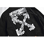 US$60.00 OFF WHITE Jackets for Men #466678