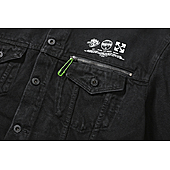 US$60.00 OFF WHITE Jackets for Men #466684