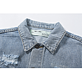 US$67.00 OFF WHITE Jackets for Men #466688