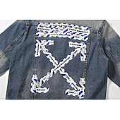 US$60.00 OFF WHITE Jackets for Men #466691
