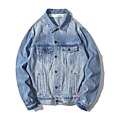 US$60.00 OFF WHITE Jackets for Men #466692
