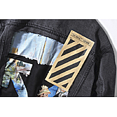 US$67.00 OFF WHITE Jackets for Men #466693