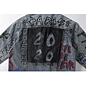 US$112.00 Balenciaga jackets for men #466698