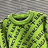US$41.00 Balenciaga Sweaters for Men #466704