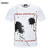 US$19.00 Dsquared2 T-Shirts for men #466734