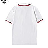 US$25.00 Prada T-Shirts for Men #466770