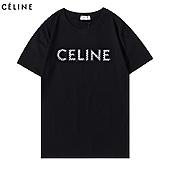 CELINE T-Shirts for MEN #466939