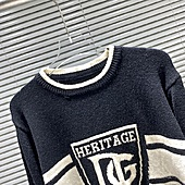 US$41.00 D&G Sweaters for MEN #466984