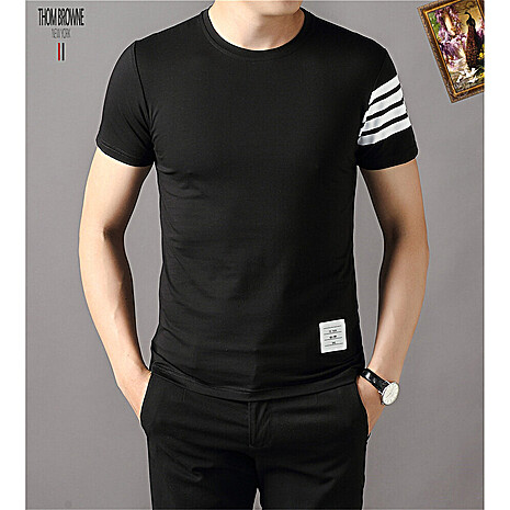 THOM BROWNE T-Shirts for men #469161