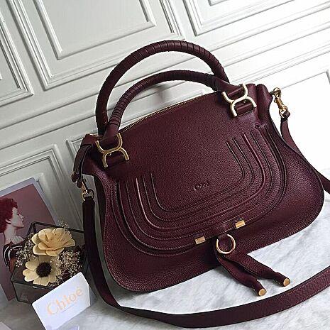 Chloe AAA+ Handbags #470053