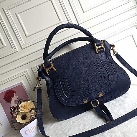 Chloe AAA+ Handbags #470056