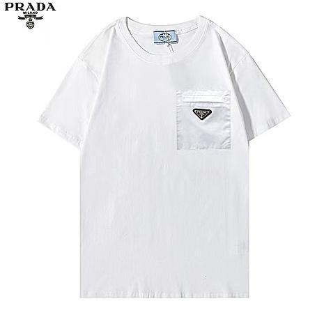 Prada T-Shirts for Men #470171