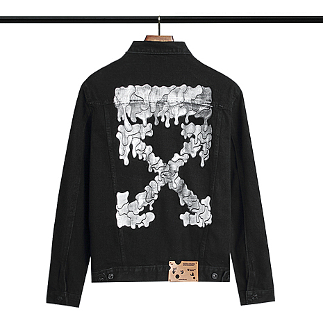 OFF WHITE Jackets for Men #470203