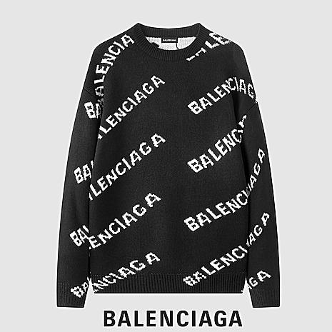 Balenciaga Sweaters for Men #470722