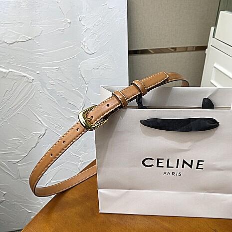 CELINE AAA+ Belts #470955