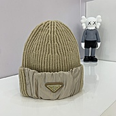 Prada Caps & Hats #472963