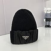 Prada Caps & Hats #472964