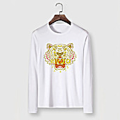 KENZO long-sleeved T-shirt for Men #474126
