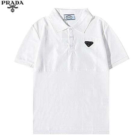 Prada T-Shirts for Men #475792