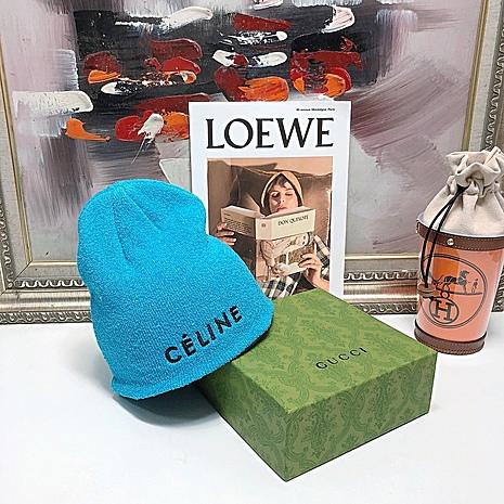 CELINE Caps&Hats #477136 replica