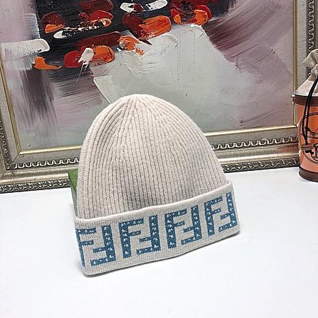 Fendi Caps #477146 replica