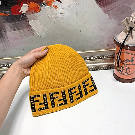 Fendi Caps #477149 replica