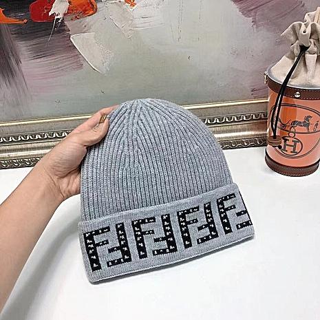 Fendi Caps #477151 replica