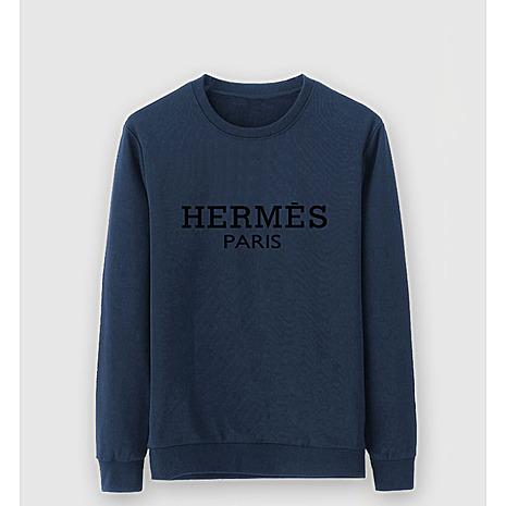 HERMES Hoodies for MEN #477304 replica