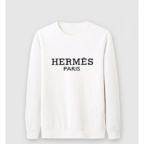 HERMES Hoodies for MEN #477305 replica