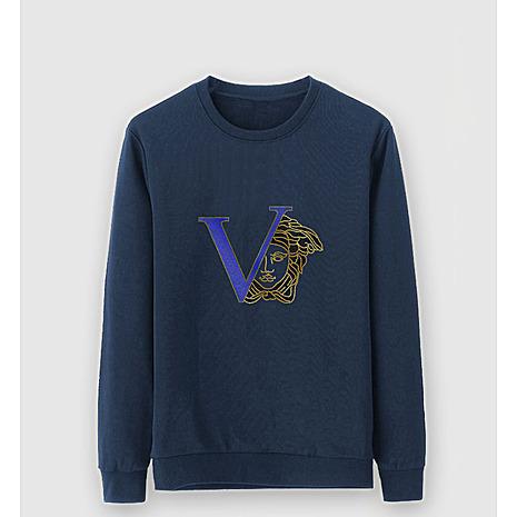 Versace Hoodies for Men #477321 replica