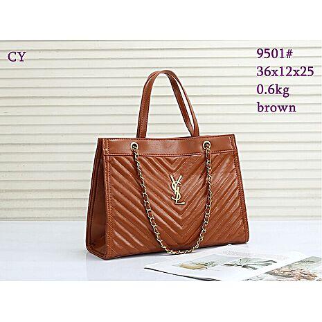 YSL Handbags #477338 replica