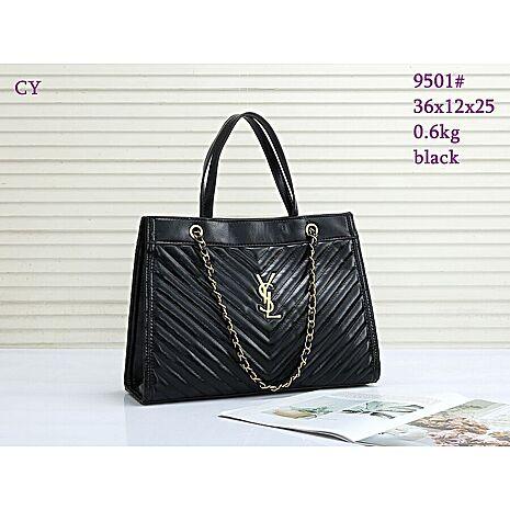 YSL Handbags #477339 replica