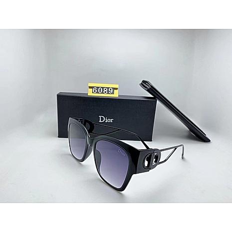 Dior Sunglasses #477496 replica